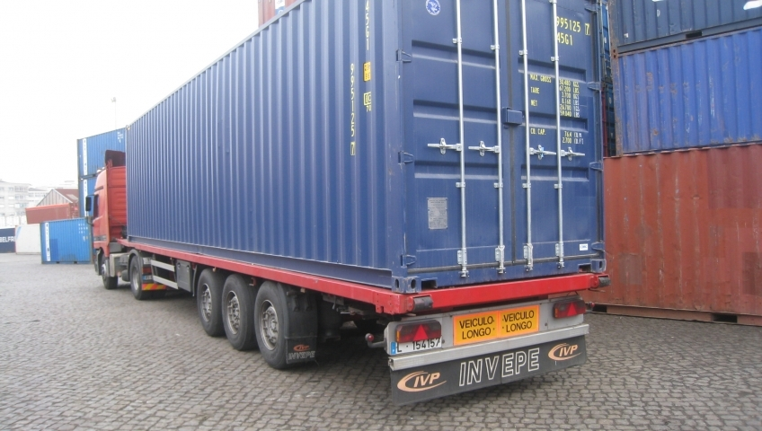 Industrial Logistics and Transport